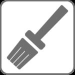 Anwendung: Pinsel