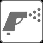 Anwendung: Spritzgerät