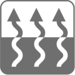 feuchtigkeitsregulierend