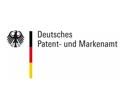Zertifikat Deutsches Patent- und Markenamt