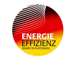Zertifikat Energieeffizienz Made in Germany