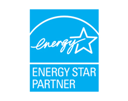 Zertifikat Energy Star Partner