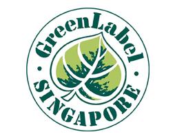 Certificate Green Label Singapore