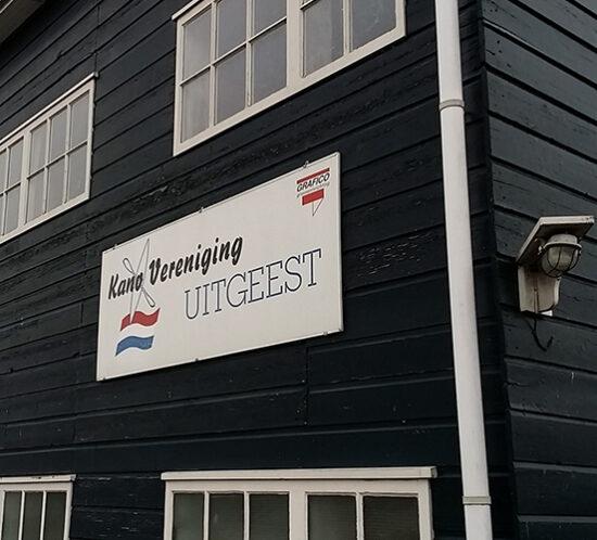Das Schwarze Haus in Holland 01
