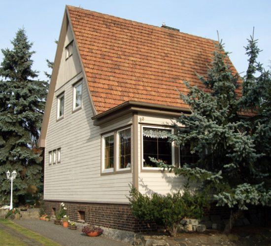 Das weiße Haus in Spremberg 01