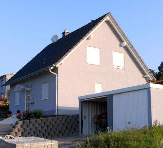 Einfamilienhaus in Erlenbach 01