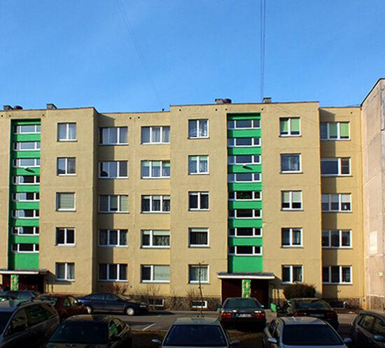 Mehrfamilienhaus in Jonava 03