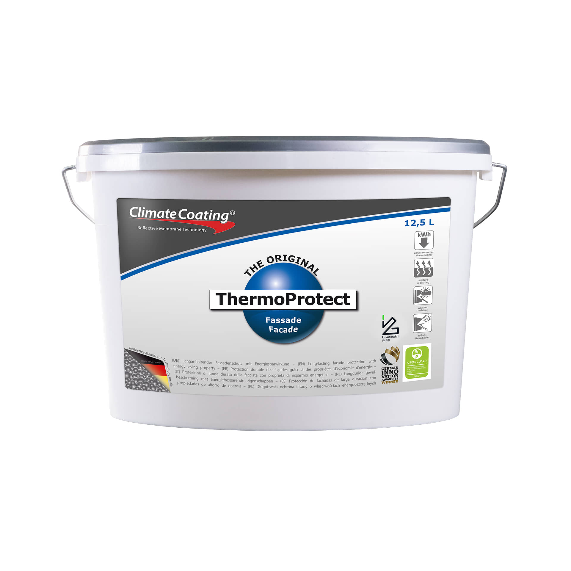 12500ml THERMO PROTECT m