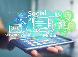 Service - SocialMedia