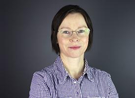 Frau Siedentopf