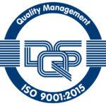 Zertifikat ISO 9001 2015 EN