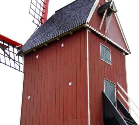 Nature für Windmühlen 01